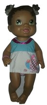Baby Alive YUMMY Treat DOLL  Hasbro 2012  - $24.99