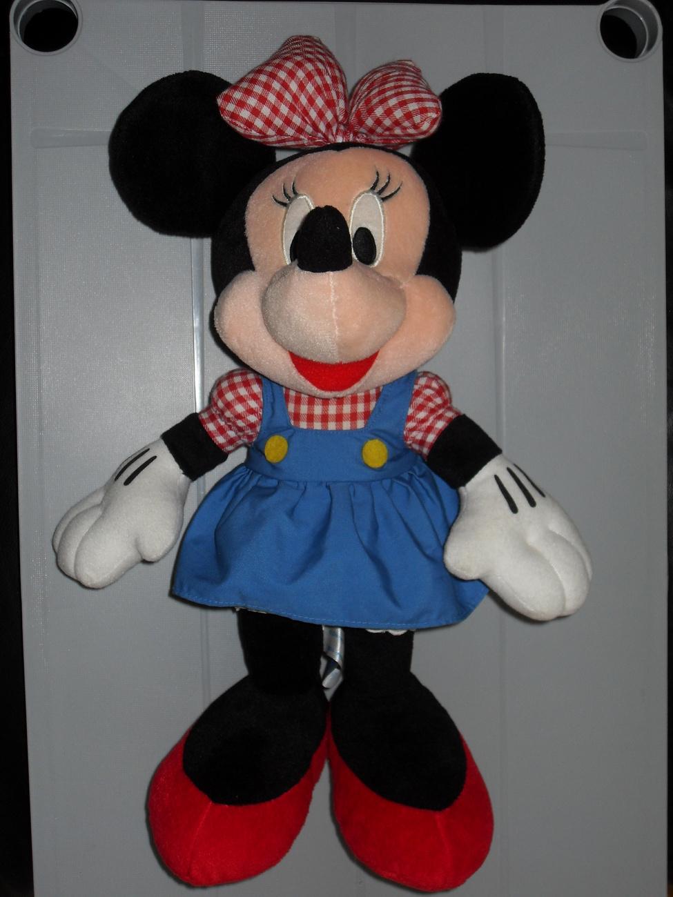 Mickey sega 008