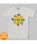 The Wiggles Tee shirts Wiggle time Fan T-shirt ... - $14.55