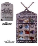 Large High Priest Chestplate Necklace - $28.70