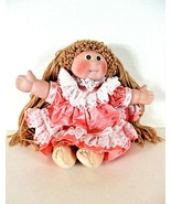 """Cabbage Patch 1984 Jessica Louise Porcelain Collection 16""""  Doll In Box  - $127.99"""