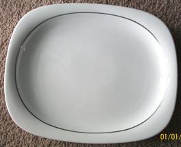 Rosenthal Lanka Suomi Oval Platter 13 inch - $46.99