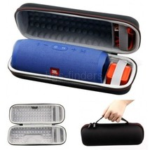 Case for JBL Charge 3 Waterproof Portable Hard Bag Carry Storage Charger... - $25.07