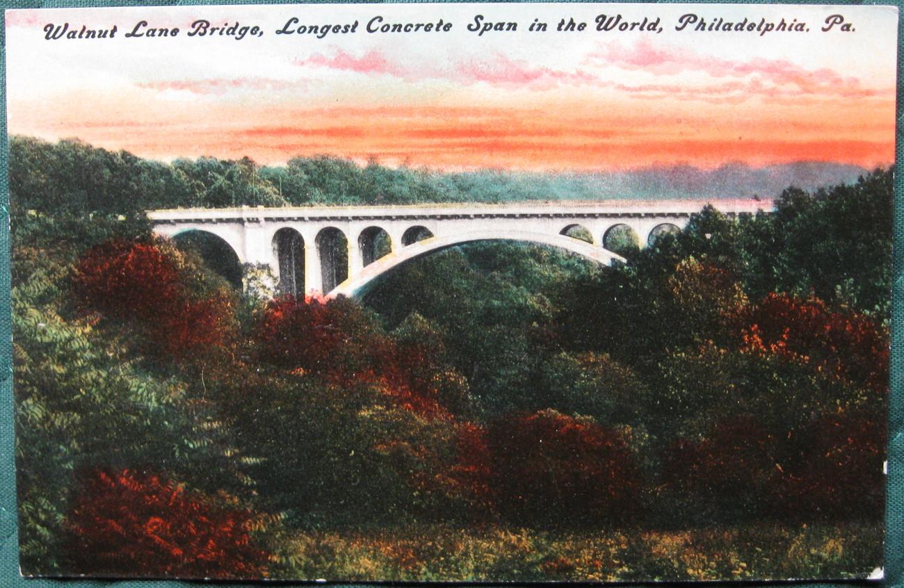 Philadelphia bridge 1 1