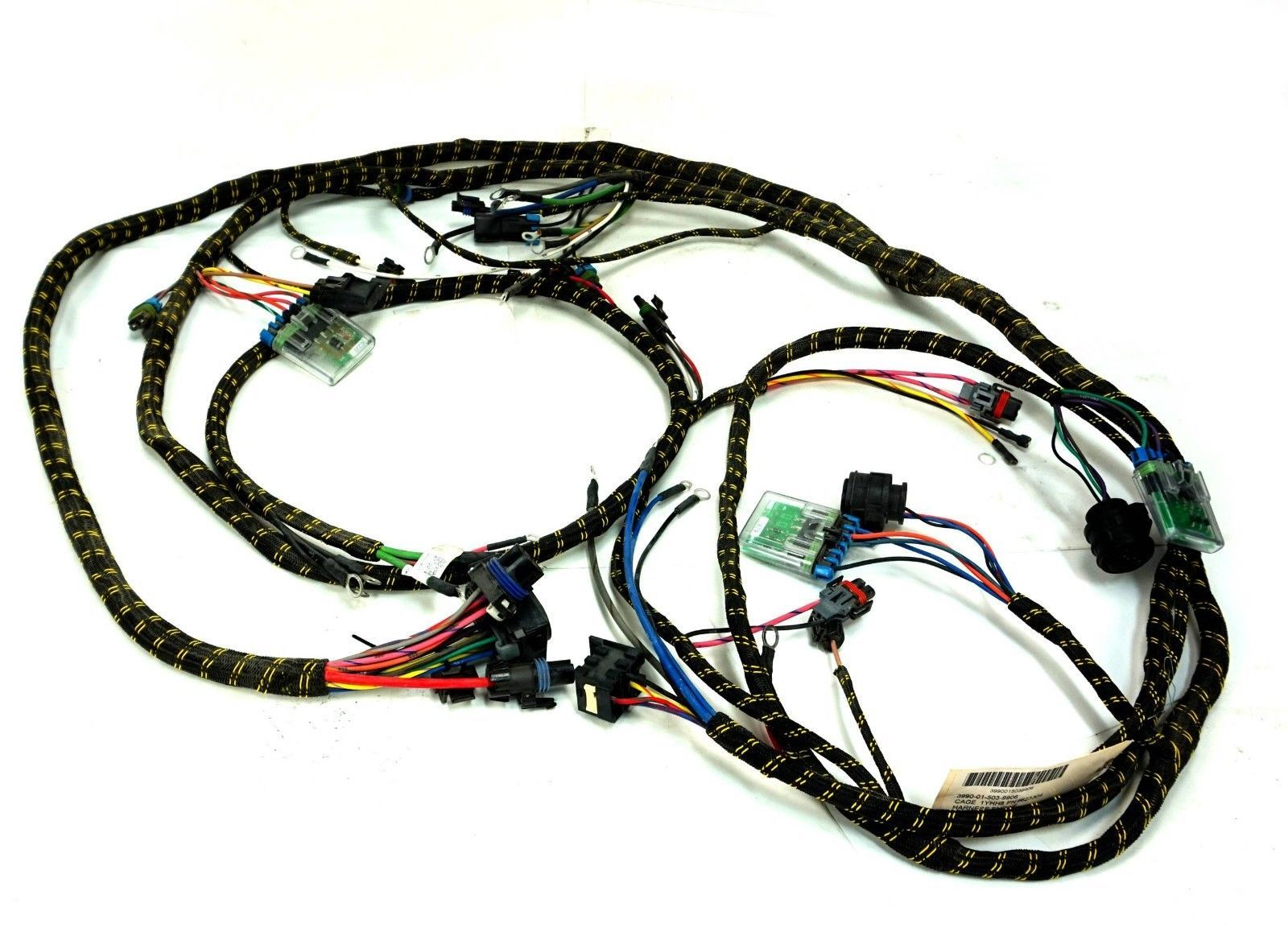 Fantastic Jlg Wiring Harness Wiring Diagram Wiring Digital Resources Aeocykbiperorg
