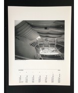 JULIUS SHULMAN Photograph 11x14 Lithograph Portfolio Print Disney Concer... - $23.19