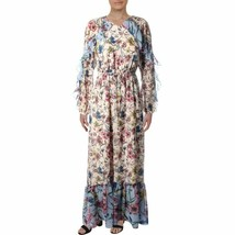 Juicy Couture Women's Mixed Floral Maxi Dress - $98.98+