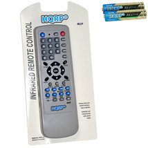 HQRP Remote Control for Sony DVP-SR210P DVP-SR510H DVP-SR200P DVP-NS710H - $12.45