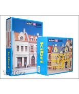 KIBRI HO 8386 8345 - 3 Townhouses with Shop - 2 KITS - $84.50