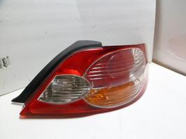 2002 2003 Toyota Solara passenger side tail light - $65.00