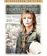 North Country (DVD, 2006, Widescreen) - $5.00
