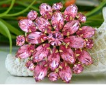 Vintage_hot_pink_rhinestones_tiered_flower_pin_brooch_floral_thumb155_crop