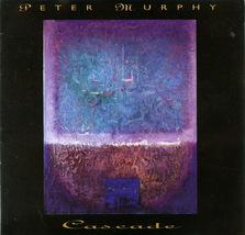 Peter Murphy - Cascade 1995 CD Michael Brook - $5.00