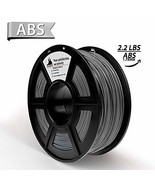 ABS Filament, 3D Hero ABS Filament 1.75mm,ABS 3D Printer Filament, Dimen... - $16.23