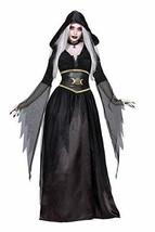 Dreamgirl Pagano Bruja Wicano Luna Diosa Adulto Mujer Disfraz Halloween ... - $54.53