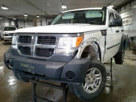 2008 Dodge Nitro TEMPERATURE CONTROLS - $69.30