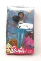 Barbie Fairytale Magic African-American Fairy Doll - $28.70
