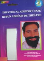 TOUPEE TAPE or THEATRICAL ADHESIVE TAPE - $3.00