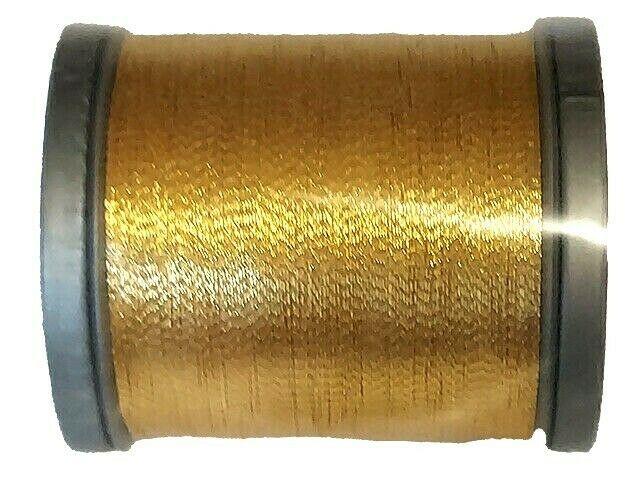 Coats Metallic Thread, Gold #9440