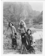 Charlie's Angels Kate Jackson Jaclyn Smith Farrah Fawcett Chained 8x10 P... - $6.99