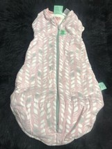 Ergo Pouch Australia Cocoon Swaddle & Sleep Bag  0-3Months Pink No Tags - $34.60
