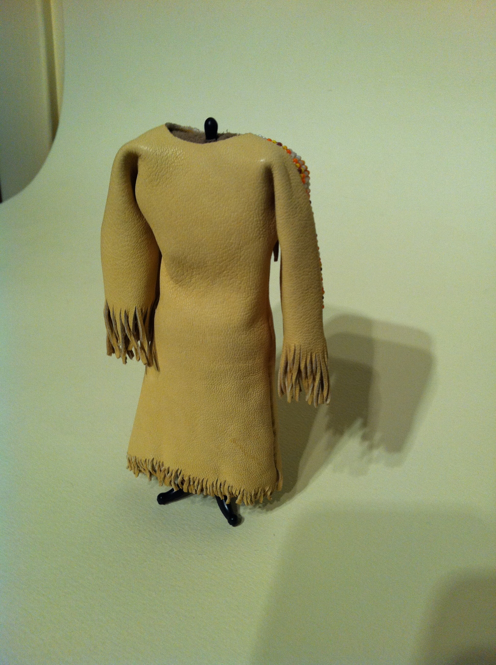 The Moonwalker Lakota Dress By Kay Foauk