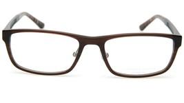 NEW PRODESIGN DENMARK 1797-1 c.5034 Brown EYEGLASSES GLASSES 53-17-140mm - $142.09