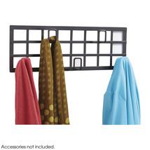 Grid Coat Rack 5 Hook Black - $16.99