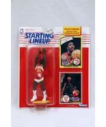 VINTAGE SEALED 1990 Starting Lineup SLU Dominique Wilkins Action Figure ... - $24.74