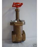 "Valve 2 1/2""  Stockham® Bronze Multi-Turn Class 200 - $133.00"