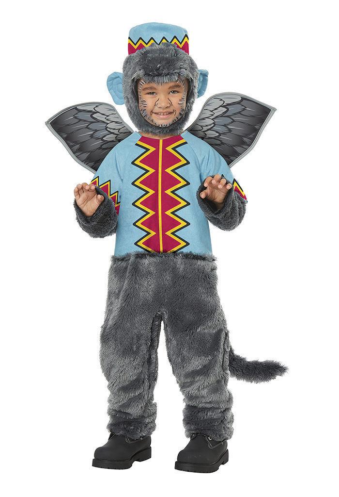 California Costumes Stile Aviatore Scimmia di oz Dorothy Ragazzi Bambini