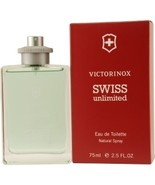 VICTORINOX SWISS UNLIMITED - $26.51