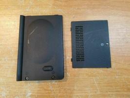 Toshiba Satellite L305D Bottom Base RAM / Hard Drive Door - $15.95