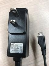 Samsung ETA0U20JBE Travel Wall Charger Micro USB Power Cord Adapter 5V 0.7A   I7