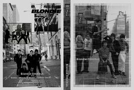 BLONDIE - OMNIBUS PLUS DVD - $23.50