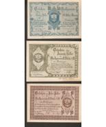 Austria marktgemeinde st nikola a der Donau im Strudengau 10 20 50 Helle... - $15.80