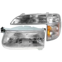 Holiday Rambler Endeavor 1998 1999 Left Driver Headlight Front Signal Lamp Rv - $99.00