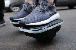Hover Shoes with LED Lights 2019 Newest Self Balancing Scooter - $299.00