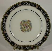 "Wedgwood Runnymede Blue W4472 Bread Butter Plate Bone China 6"" England - $27.95"