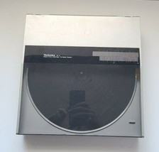 Technics SL-5 Direct Drive Linear Tracking Turntable - $275.00