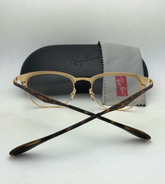 1d82c77bc17 New RAY-BAN Eyeglasses RB 6346 2861 52-19 and 50 similar items. 57