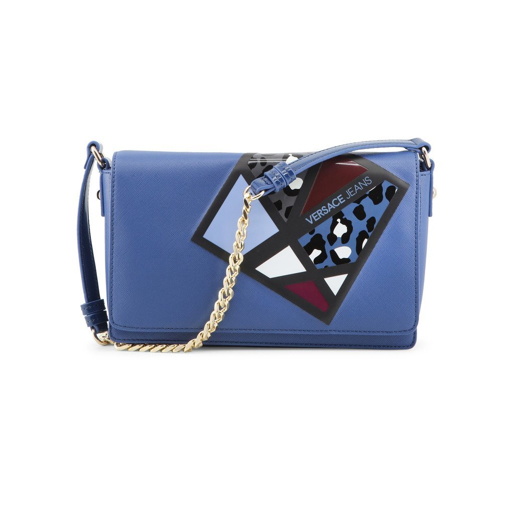 9e924878dde9 Versace Jeans Stylish Blue Crossbody Bag and 50 similar items. Large 121