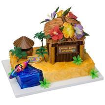 Coconut Cabana Signature DecoSet® - $20.50