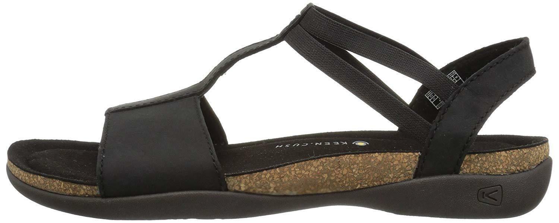KEEN Women's Ana Cortez T Strap-W Flat Sandal image 8