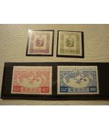 Postage Service // Universal Postal Union Upu Membership 50 Years / - $303.51
