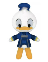 NEW WT Funko Disney Kingdom Hearts Donald Collectible Plush Plushies Ser... - $14.84