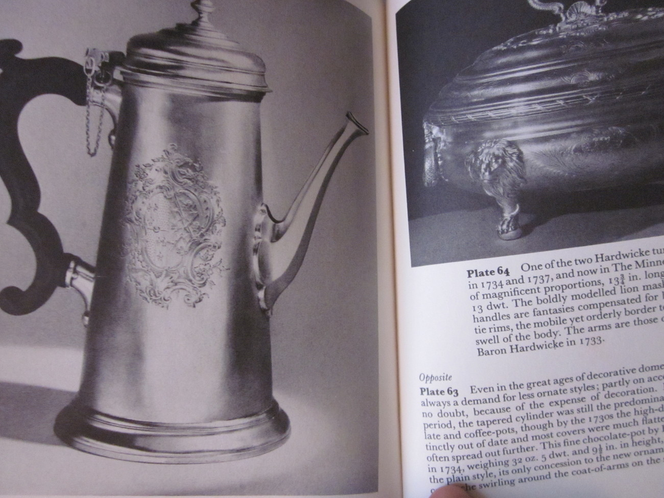 Collecting Antique Silver by Judith Banister 1972