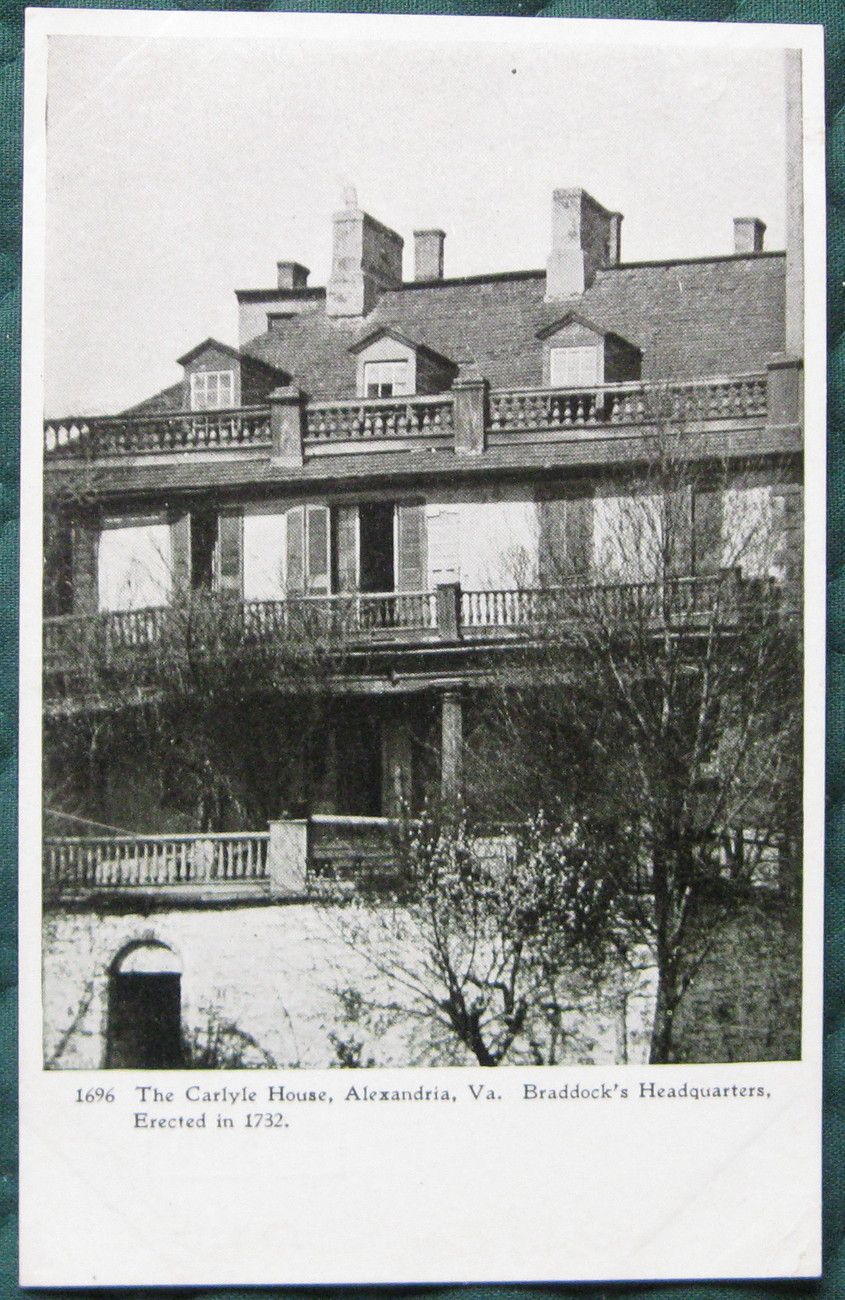 Carlyle house 1 1