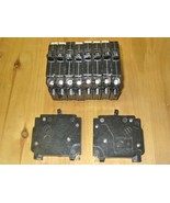 ITE TYPE BL 15 AMP, 1 POLE, 120 VOLT CIRCUIT BREAKER (C/N: BL115) ~ RARE! - $34.99