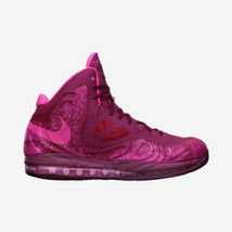 NEW Nike Mens Air Max Hyperposite Basketball Shoes Retail $225 image 8